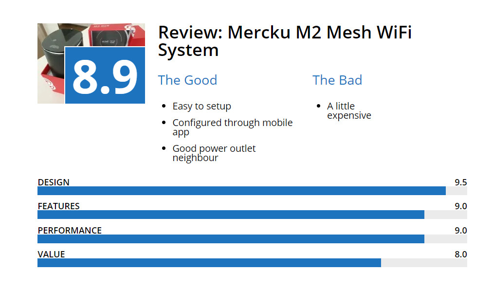 M2 Review