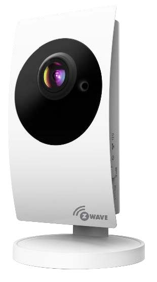 IP Camera with Z-Wave Controller/Gateway Simpnic SCG-211